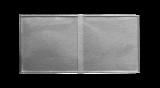 Münz-Doppeltasche (90 x 44 mm)