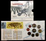 Luxemburg - Euro-KMS 2005