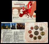Luxemburg - Euro-KMS 2006