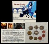 Luxemburg - Euro-KMS 2007