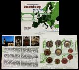 Luxemburg - Euro-KMS 2009