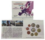 Luxemburg - Euro-KMS 2011