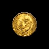 5 Pesos Mexiko - 1955