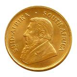 1/10 Oz. Süd-Afrika - Krügerrand (Versch. Jg.)