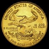 1/4 Oz. USA - American Eagle (Versch. Jg.)