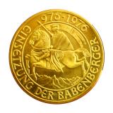 Österreich - 1000 Schilling - Babenberger 1976