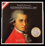 Österreich - KMS 2003
